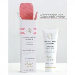 Remy Laure Soothing Cream Mask - F11